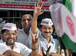 Aap Moradabad Nominee Turns Out To Be Rs 12 Crore Loan Defaulter