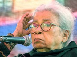 Mahasweta Devi Sought Ticket For Daughter Says Bjp