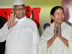 Tmc Team Anna Make Music Video To Project Mamata On National Stage