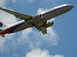 Oil Rig Worker Saw Malaysia Airlines Filght Go Down