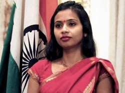 Khobragade Re Indicted In Us Visa Fraud Case Arrest Warrant Issued