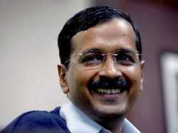 Dinner With Kejriwal Was Priced At Rs 20000 A Person