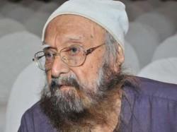 Khushwant Singh Passes Away At