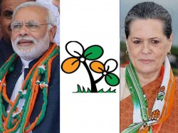 Trinamool Congress Pits Candidate Against Sonia Modi Rajnath Singh