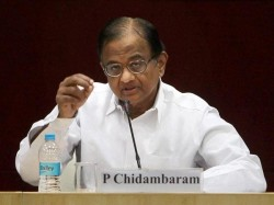 Chidambaram Not To Contest Elections His Son Karti Gets A Ticket