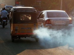 Air Pollution Killed Seven Million People In 2012 Says Who