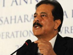 Subrata Roy Refuses To Pay Money At The Last Moment To Stay In Jail