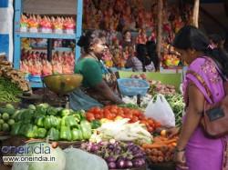 Mla 3 Times Lok Sabha Aspirant And His Wife Is A Vegetable Vendor