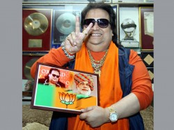 I Want The Lotus To Bloom With My Music Bappi Lahiri