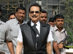 Unable To Pay Rs 10000 Crore For Roys Release Sahara To Sc