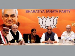 Bjp To Share Manifesto On The Day Voting Begins