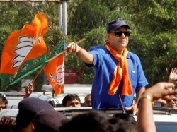 Paresh Rawal Tops The List Of Richest Candidates In Gujarat