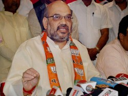 Ec Bans Amit Shah Azam Khan From Holding Public Meetings In Up