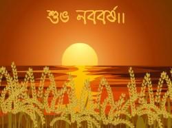 Bangladesh Celebrates Bengali New Year