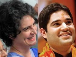 War Of Words Between Estranged Gandhis Escalates