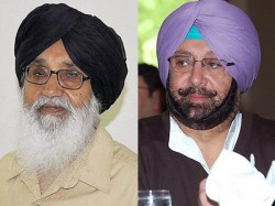 Amarinder Singhs Clean Chit To Jagdish Tytler Draws Flak