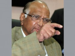Sharad Pawar May Join Third Front If Congress Fails To Get Majority