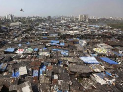 Evicted Kolkata Slum Dwellers Threaten To Exercise Nota