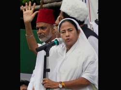 Mamata Did Not Oppose Nda After Gujarat Riots In 2002 Clalims Book