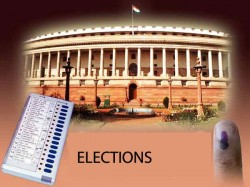 Ls Elections Voting In 117 Seats In Phase 6 Vital Tamil Nadu