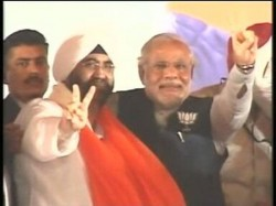 Manmohan Singhs Stepbrother Daljit Singh Kohli Joins Bjp