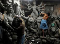 Idol Makers Of Kumartuli Feel Betrayed
