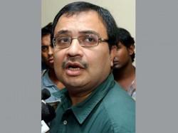 Sudipta Sen Taking U Turn From His Previous Statement Kunal Ghosh