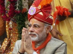 Two Hindu Religious Leaders To Campaign Against Modi In Varanasi