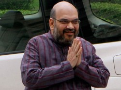 Cbi Gives Clean Chit To Amit Shah In Ishrat Jahan Encounter Case