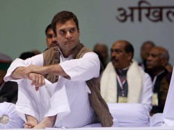 Ec Sends Notice To Rahul Over Hate Speech Asks Him To Respond By May