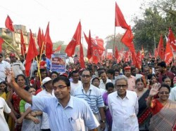 Electoral Violence In Several Places Of Wb Top Cop Manhandled