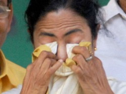 In Bengal Modi And Saradha Factor Dampens Trinamool Hope Of 32 Seats