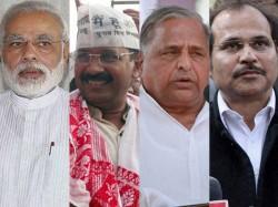 Lok Sabha Election 2014 Notable 10 Contestants