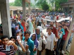 th Phase Of Lok Sabha Election