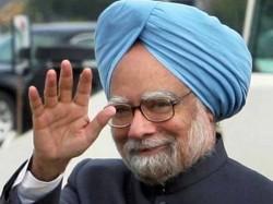 Motilal Nehru Road Ready To Welcome Manmohan Singh