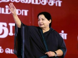 Jayalalitha Expels Leader For Indicating Alliance With Narendra Modi