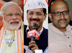Arvind Kejriwal Ajay Rai Ahead Of Narendra Modi In Poll Expenditure