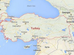 Death Toll Rises To 274 In Turkeys Worst Ever Mine Disaster
