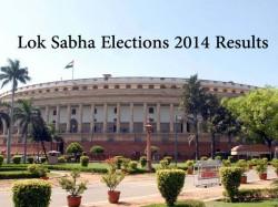 Lok Sabha Election 2014 All India Results