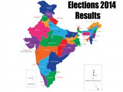 Lok Sabha Election Results 2014 Who Gets How Many Seats
