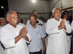 Who Is Jitan Ram Manji Why Nitish Kumat Chooses Him
