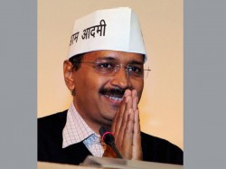 Arvind Kejriwal Apologizes Again For Quitting Midway