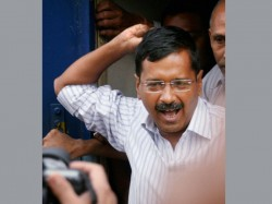 Arvind Kejriwal Refuses To Furnish Bond Sent To Jail Till May