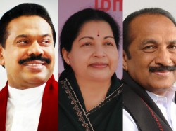 Jaya Vaiko May Skip Swearing In Ceremony Of Narednra Modi Over Tamil Issue