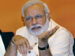 Only Ramcharitmanas And Electronic Gadgets Will Accompany Modi In 7 Rcr