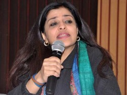 Shazia Ilmi Resigns From Aap