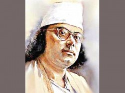Bd Celebrates 115th Birth Anniversary Of Poet Nazrul Islam