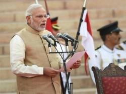 th May At Rashtrapati Bhavan Narendra Modis Vip Audience
