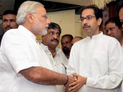 Shiv Sena Unhappy With The Choice Of Ministry For Its Lone Representative Anant Geete