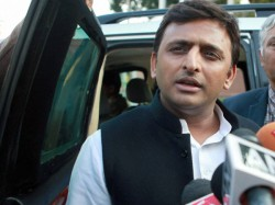 You Are Safe Arent You Defiant Akhilesh On Being Questioned Over Law And Order